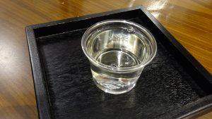 獺祭純米大吟醸磨き二割三分60ml